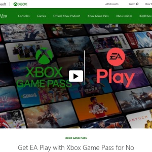 Get EA Play with Xbox Game Pass for No Additional Cost - Xbox Wire