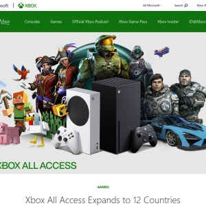 Xbox All Access Expands to 12 Countries this Holiday, Jump into Next-Gen Gaming starting at $24.99 a Month - Xbox Wire