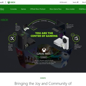 Bringing the Joy and Community of Gaming to Everyone - Xbox Wire