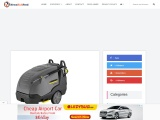 Expert Tips for The Maintenance Of Pressure Washers