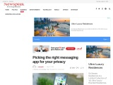 Picking the right messaging app for your privacy