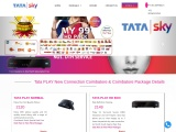 Tata Sky New Connection coimbatore