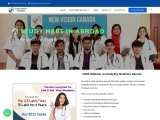 Study MBBS in Abroad | MBBS & MD Abroad Without NEET