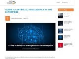 Guide to Artificial Intelligence in the Enterprise