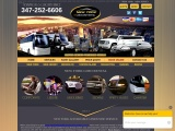 Party Bus Promotion New York – New York Limousine Service