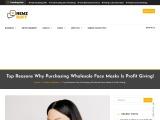 Fashion Face Mask – Benefits Of Purchasing Fashion Masks!