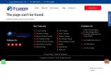 MySQL Database Online Training Institute in Hyderabad