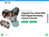 Nexxa Digital Academy – Digital marketing course in thrissur