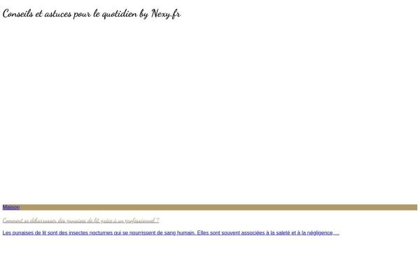 nexy.fr