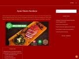 Ayam Chasio Surabaya – Ngasap Kang Asep