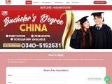 China Education Consultant- study in china consultants in Islamabad