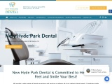 New Hyde Park Dental General & Cosmetic Dentistry