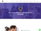 Digital Marketing In Banglore.