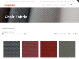 Chair Fabric – Nimako Synthetics