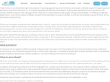 Python vs JavaScript – What are the Key Differences