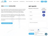 Hire Android developers in 1 hour | Hire Indian Android App Developers