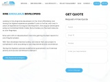 Hire AngularJS Developers India In 1 hour | Hire Angular Developers