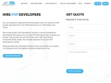 Hire PHP Developer in Mumbai, India from Nimap Info