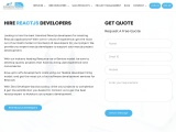 Hire ReactJS Developer in Mumbai, India