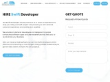 Hire Swift Developer in Mumbai from Nimap Info