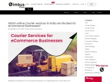 Best online courier services in india