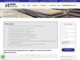 Inconel Round Bar Manufacturers in India