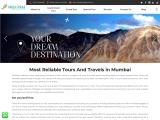 Tours and Travels in Mumbai   Tour operators Mumbai
