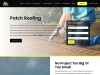 Patch Roofing Tampa Florida