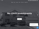 Investing in Real Estate with No Limit Investments