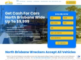 Best Car Wreckers In Brisbane | North Brisbane Wreckers