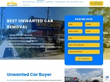 Get Cash For Unwanted Cars REMOVAL