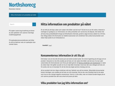 northshorecg.com