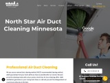 Choose The Best Air Duct Cleaning Service Providers In Golden Valley