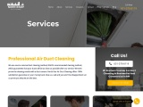 Dryer Vent Cleaning Services | North Star Air Duct Cleaning