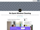 The Best in Town Service of Window Cleaning in Wimbledon