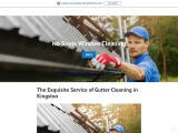 The Amazing Service of Gutter Cleaning in Weybridge