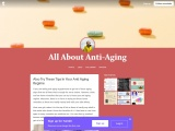 Also Try These Tips In Your Anti Aging Regime