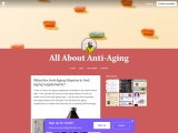 What Are Anti-Aging Vitamins In Anti Aging Supplements?