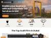 Top Audit Firms in Dubai