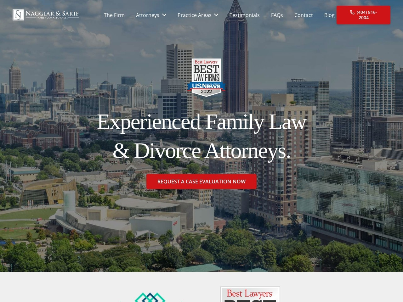 Atlanta Divorce Lawyer | Best Georgia Family Law Attorneys | Atlanta Custody Attorneys