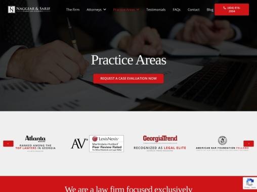 Atlanta Divorce Lawyer | Best Georgia Family Law Attorneys | Atlanta Custody Attorneys Practice Area