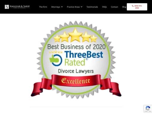 Top Rated Divorce Lawyers in Atlanta   Atlanta Divorce Lawyer   Best Georgia Family Law Attorneys  
