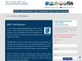 Msc Certified Tuna | NutraPakUSA