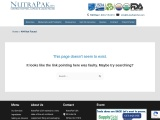 Vitamin And Nutritional Ingredient Supplier   NutraPakUSA