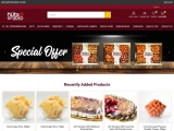 Nuts Arabia- Online Shopping UAE | Premium Healthy Mix Nuts, Dry Fruits, Spices, Pulses etc