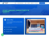 Study Abroad Consultants in Kannur #1 Education Consultant