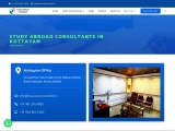 Study Abroad Consultants in Kottayam #1 Education Consultant