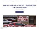 iPhone Repair in Springdale, AR