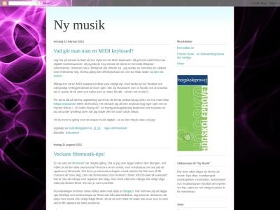 ny-musik.blogspot.com