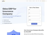 Top Insurance Management System | ERP for insurance industry | Best Insurance Agency Software